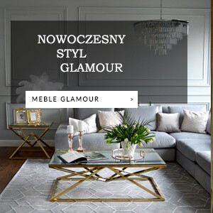 MEBLE GLAMOUR