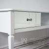 Mirror TV Cellar New York modern white glamour Diamond