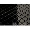 Mozaika Szklana Czarna Victoria Wysoki połysk
