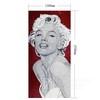 Mozaika szklana  Marilyn Monroe
