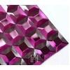 Glass mosaic Diamond Anna Jointless