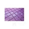 Glass mosaic with glitter VOLET VRICE VIOLET
