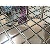 Glassosaic Silber A118 super glänzend