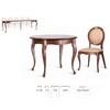 Klassischer Holztisch mit Klappfunktion Gnade