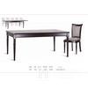 Stół drewniany klasyczny z funkcją rozkładania Linda