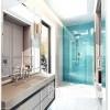 Mozaika Szklana Niebieska Angelina