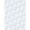 GEOMETRIC RESOURCE Tapeta geometryczna w stylu nowojorskim angielskim amerykańskim BIAŁA SZARA NIEBIESKA ZŁOTA SREBRNA
