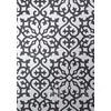 GEOMETRIC RESOURCE Tapeta geometryczna w stylu nowojorskim angielskim amerykańskim BIAŁA KREMOWA NIEBIESKA ZIELONA CZERWONA BRĄZOWA ŻÓŁTA SREBRNA