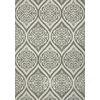 DAMASK RESOURCE New Yorker Stil Geometrische Tapete Amerikanischer Stil Weiß Grau SILBER Schwarz