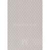 GEOMETRIC RESOURCE Tapeta geometryczna w stylu nowojorskim angielskim amerykańskim BIAŁA SZARA ZIELONA SREBRNA NIEBIESKA