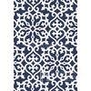 GRAPHIC RESOURCE New Yorker Stil Geometrische Tapete Amerikanischer Stil weiß SILBER GRÜN
