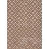 GEOMETRIC RESOURCE Tapeta geometryczna w stylu nowojorskim angielskim amerykańskim BIAŁA SZARA NIEBIESKA ZIELONA SREBRNA CZERWONA