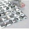 Diamant Glasmosaik SILBER ISABELL FUGH FUGH GROUP