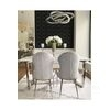 Crystal glamour chandelier ECLIPSE L