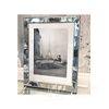 Obraz w ramie lustrzanej Paryż (auto) prezent dla niej