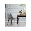 Modern upholstered armchair Imola