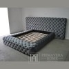 Glamour bed quilted modern New York style Madonna