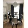 Glamour chandelier VITTORIA
