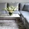 Carpet gray Jasmine OUTLET OUTLET