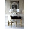 Bild im Spiegelrahmen New York Stil LOUIS VUITTON