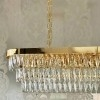 Glamour chandelier MONACO XL [CLONE]