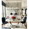 New York style decorative mirror glamour SORENTO