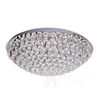 Glamour-style plafond with ELITE c crystals