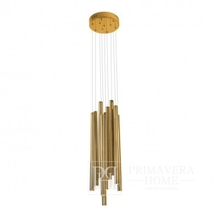 Ponsacco Pendant lamp medium GOLDEN