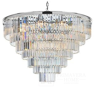 Glamour chandelier GLAMOUR 100 cm