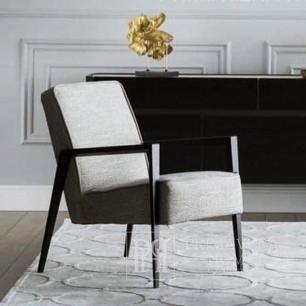 Fotel nowoczesny tapicerowany CONCORD