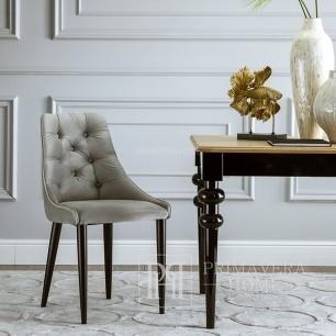 Moderner gepolsterter Sessel Imola