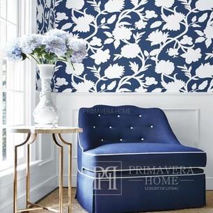GRAPHIC RESOURCE New Yorker Stil Geometrische Tapete Amerikanischer Stil Geometrische Tapete Amerikanischer Stil Weiß Blau GRÜN GRAPHIC RESOURCE ROT GELB