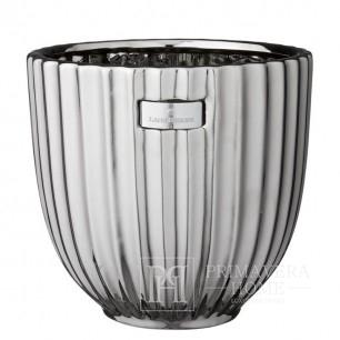 Glamour Silber Topf Lene Bjerre 18 cm