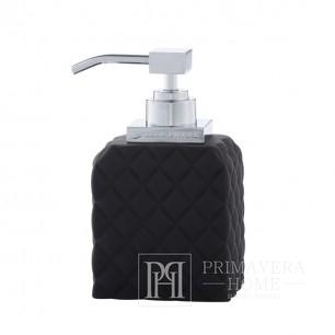 White soap dispenser 16cm Portia dispenser Lene Bjerre [CLONE]