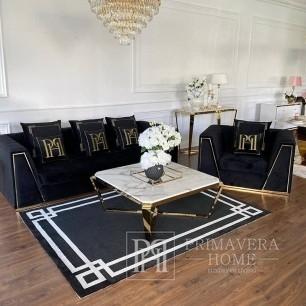 CLASSIC BLACK carpet