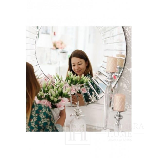 New Yorker Stil dekorative Spiegel Glamour SORENTO