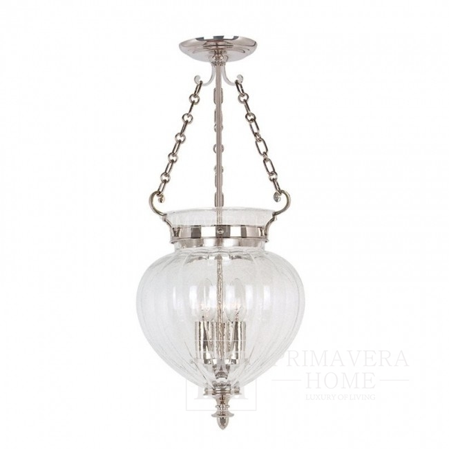 CARLOTTA glamour pendant lamp
