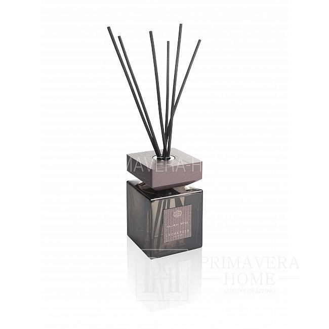 Glass scent diffuser MALABAR PEPPER gift for companies