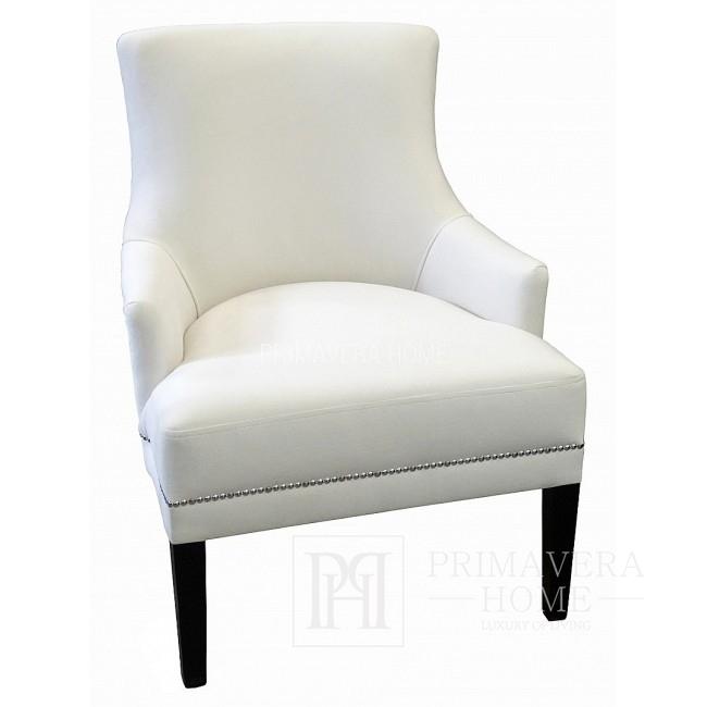 Polstersessel modern klassischer Stil Stuhl modern EPSOM
