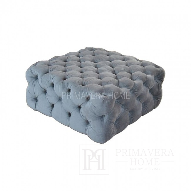 Upholstered quilted COLETTE upholstery