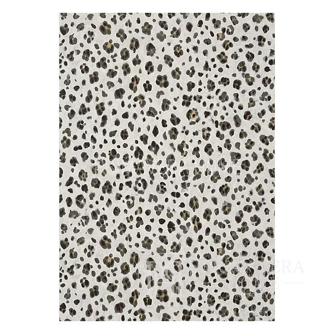 BRIDGE HAMPTON New Yorker Stil Geometrische Tapete Amerikanischer Stil Tapete Weiß Schwarz ROT GRÜN Braun