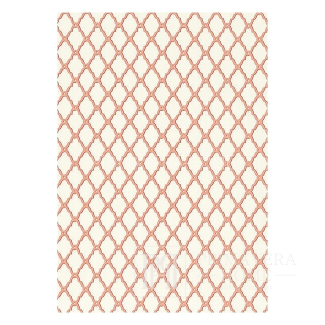 GEOMETRIC RESOURCE New York style geometric wallpaper American style white gray blue GREEN SILVERY RED