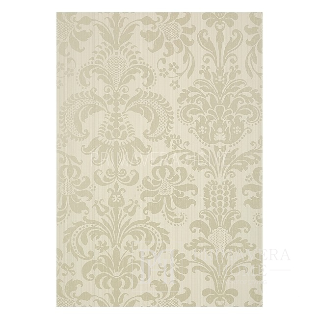 DAMASK RESOURCE Geometric wallpaper in New York style American English White Grey Black Blue GREEN Brown