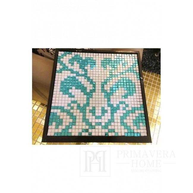 Glass mosaic Damasco TURKEY Delivery 48 h