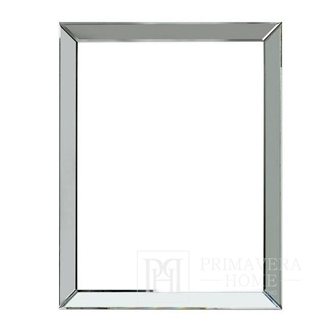 Spiegelrahmen im Glamour-Stil Fotorahmen