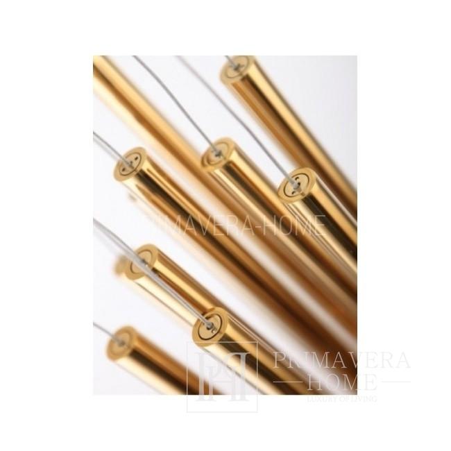Ponsacco Gold Hängelampe