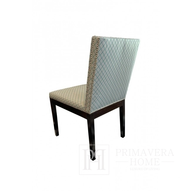 Upholstered armchair ERICA modern classic style chair modern PROMOTION