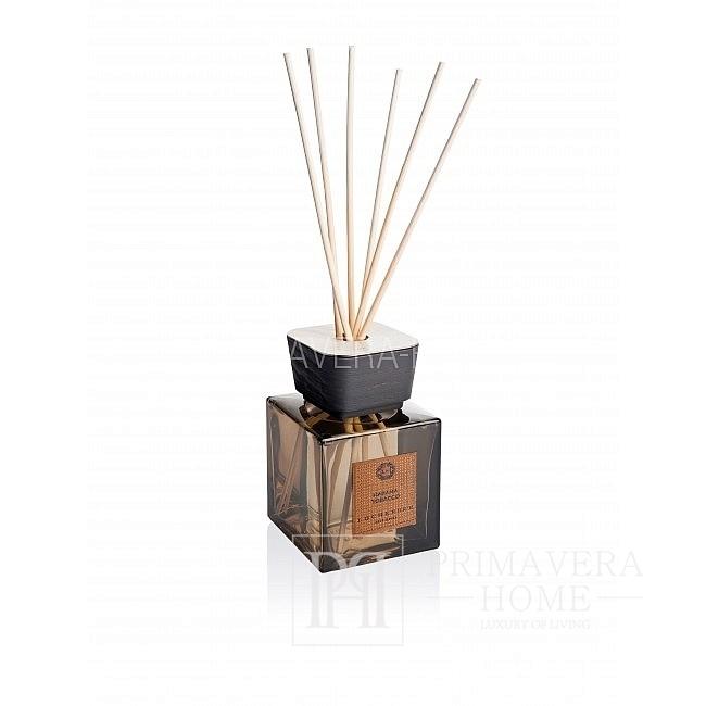 Szklany dyfuzor zapachu HABANA TOBACCO prezent dla firm
