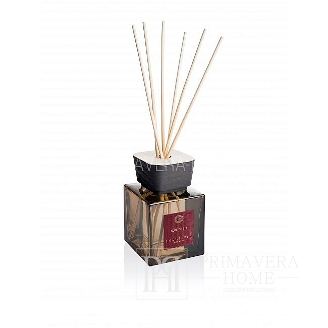 Glass scent diffuser KLINTO gift for companies 100ml