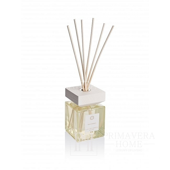 Glass diffuser of SPA scent ESSENCE gift for companies
